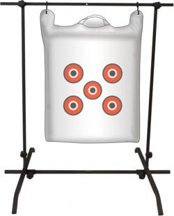 Muddy MUDDY DELUXE ARCHERY TARGET HOLDER FOR 3D OR BAG TARGETS