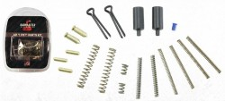 Bushmaster LOST Parts Kit Spring and Pin