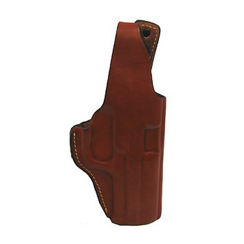Hunter Co. High Ride Holster with Thumb Break