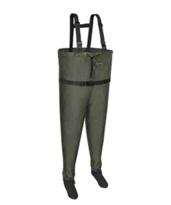 Allen Two PLY Bootfoot Wader 9