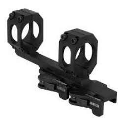 American Defense AD-RECON Scope Mount TACT Black 30MM