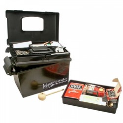 MTM Muzzleloader Accessory Dry Box