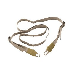 FNH USA SCAR Tactical Sling with Snap Clips Coyote Tan Nylon