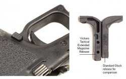 Tango Down Extention for Glock Magazine Release