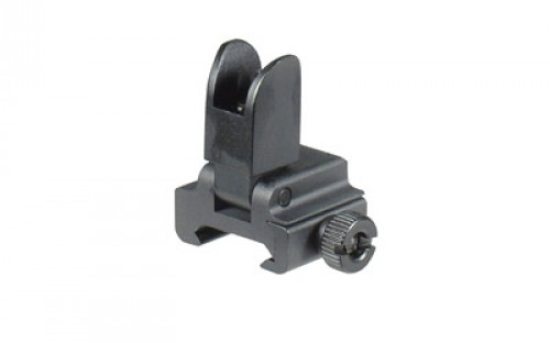 Leapers TACT FLIP-UP FRONT SIGHT LOW PRO