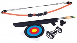 Crosman UPLAND COMPOUND BOW 0 2 FIB