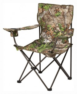 Hunters Specialties 07284 Bazaar Stl Chair Xtra