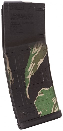 Matrix Diversified Industries MAGP16-TS Magpul MAG TIGR StripE