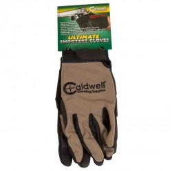 Caldwell Shooting Gloves Small/Medium