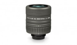 RAZOR HD RANGING EYEPIECE W/ RETICLE MRAD
