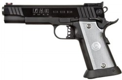 Metro Arms Co 3011 SSD .40SW 15rd BL