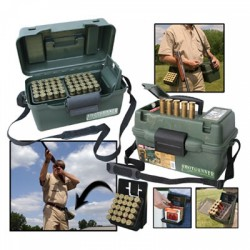 MTM SH1001209 Shotgun Hunter Box