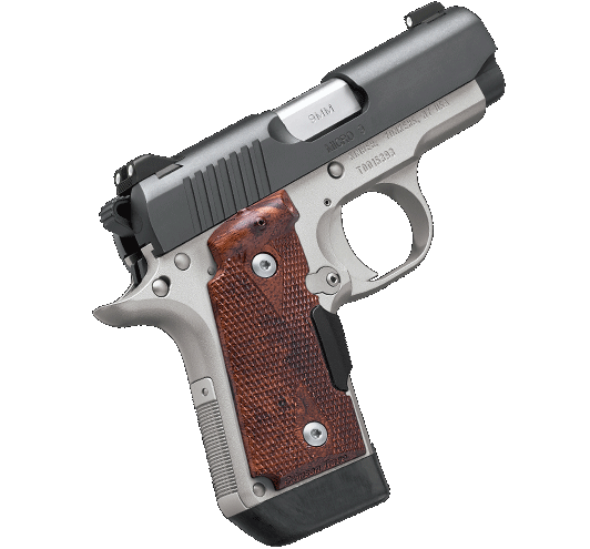MICRO 9 TWO TONE (LG) 9MM