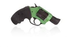 Charter Arms Shamrock 38SPC 2 inch 5rd