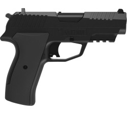 Crosman ICEMAN CO2 PISTOL BB/177