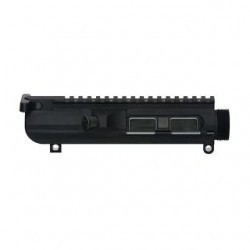 Alex Pro Firearms 308 Assembled Upper With Charging Handle Forward Assist And Dust Cover Installed UP051