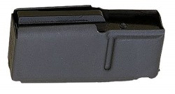 Browning A-Bolt II 270 WIN Rifle Magazine, Black, 4 Round 112022024-4RD