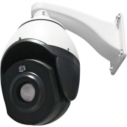 American Technologies Network TASC 336-13 Thermal Security Pan & Tilt Camera