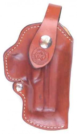 Bond Arms Snake Slayer IV Leather Holster