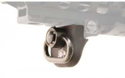 Knights Armament Forward Hand Stop with Quad Swivel