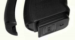 Pearce Grip for Glock Frame Insert Gen4 Full