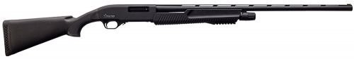 Legacy Sports Pointer Slub Combo Pump Shotgun Black 12 GA 28 inch 3 rd