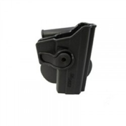Sig Sauer 225/228/22 with Rail Paddle Holster