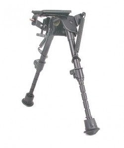 Harris Engineering Model BRM Series 1A2 6-9 Bipod