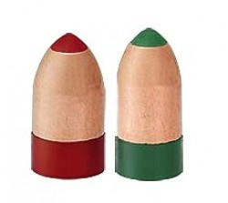 PowerBelt AeroTip Copper Plated Bullets