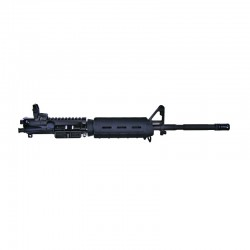 Core15 Moe M4 Upper 16 Black 1:7 W/lpgb (low Profile Gas Block)
