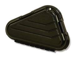 Plano Molded Pistol Case Black (SMALL)