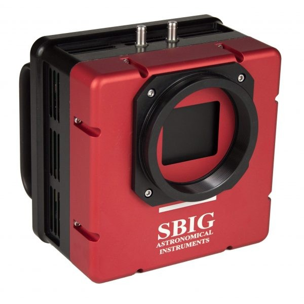 SBIG STXL11002 MONOCHROME CCD CAMERA & SELF-GUIDING FILTER WHEEL PACKAGE