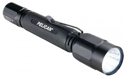 PELICAN TAC LED LIGHT 3 MODES