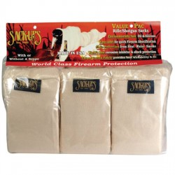 VALU-PAC 6 BAGS SAFE/NATURAL