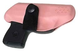 Flashbang Holsters FLASHBANG HOLSTER KELTEC .380! RH PINK