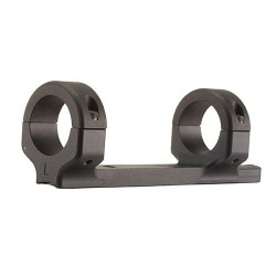 DNZ 90500 Brown X-Bolt LA Low Mount