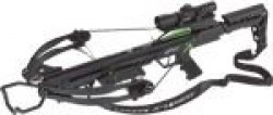 Carbon Express X-Force Blade Crossbow Package, Black