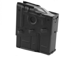 PTR 91 Magazine Black .308Win 10rd