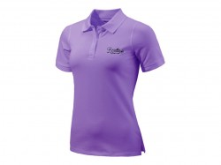 BERETTA WOMEN'S PIQUET POLO  Medium Shirt