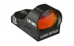 LUCID LITL MO MICRO RED DOT SIGHT