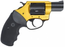 Charter Arms Goldfinger Ultra Lite 38SPL 2 inch 5rd