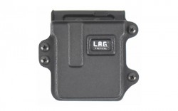 LAG SRMC MAG CARRIER PCC 9MM BLK