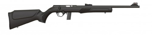 Rossi RB22 Bolt Action Rifle .22 LR 18-inch 10Rds