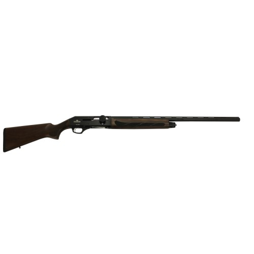 Dickinson M/Auto 212 Blued 12 Gauge 3-inch chamber with 28-inch Barrel 4rd Wood Stock
