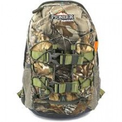 Vanguard M Hunting Backpack-Realtree Camo
